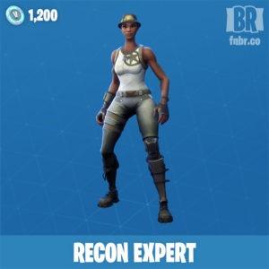 Experto Recon (Rara)