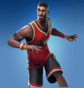 Skin Suspensión (Jumpshot)