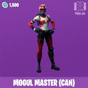 Mogul Master Can (Epica)