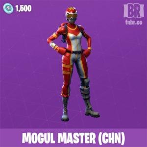 Mogul Master chn (Epica)