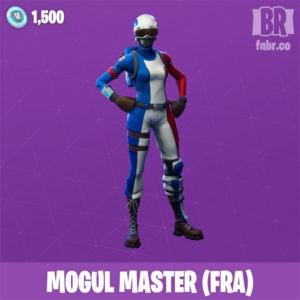 Mogul Master Fra (Epica)