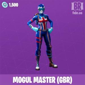 Mogul Master Gbr (Epica)