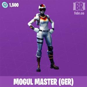 Mogul Master Ger (Epica)
