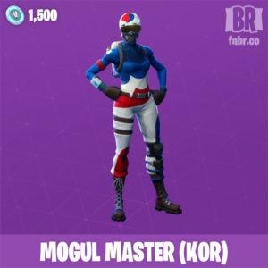 Mogul Master Kor (Epica)