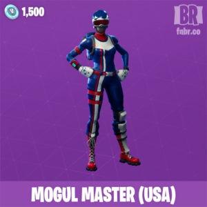 Mogul Master Usa (Epica)