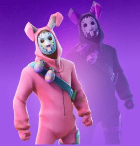 Skin Conejo Asaltante (Rabbit Raider)