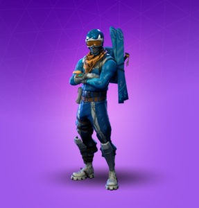 Skin AS Alpino (Alpine Ace)