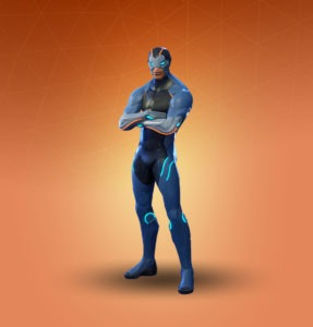 Skin Carburo Fortnite Battle Royale