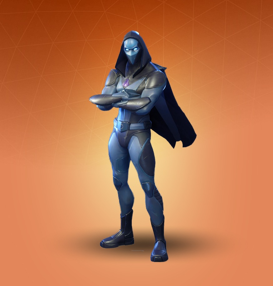 Skin Omen fortnite Battle Royale