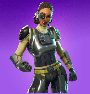 Skin SteelSigth
