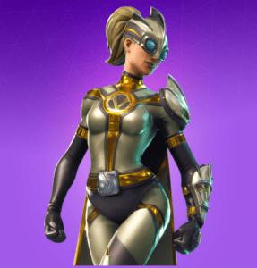 Skin Ventura