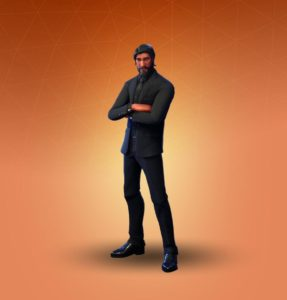 Skin el segador Fortnite