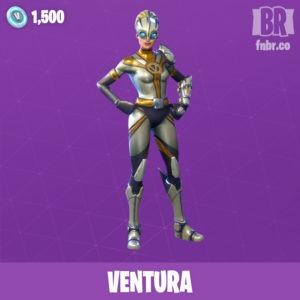 Ventura (Epica)