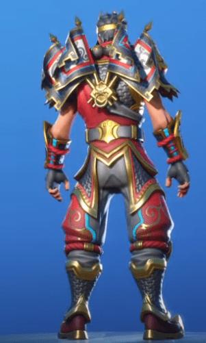 Wukong (back)