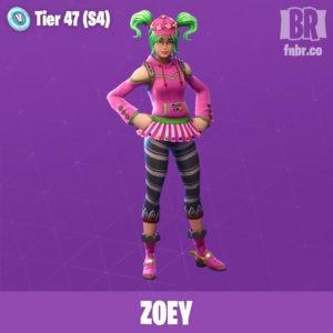 Zoey (Epica)