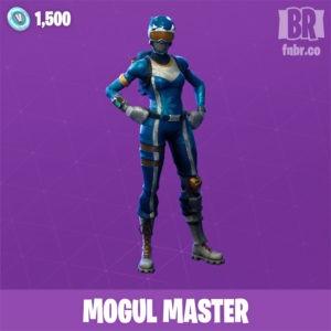 Mogul master (Epica)