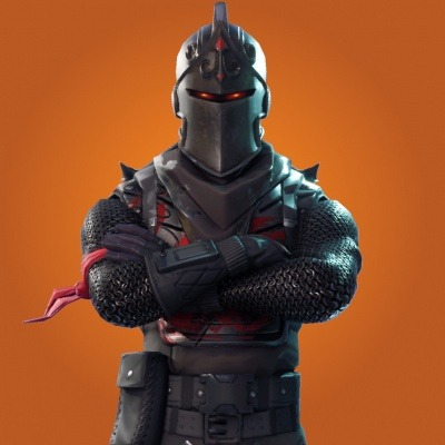 Skin Caballero Negro Black Knight Skins De Fornite