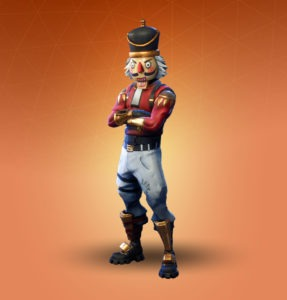 skin cascanueces fortnite