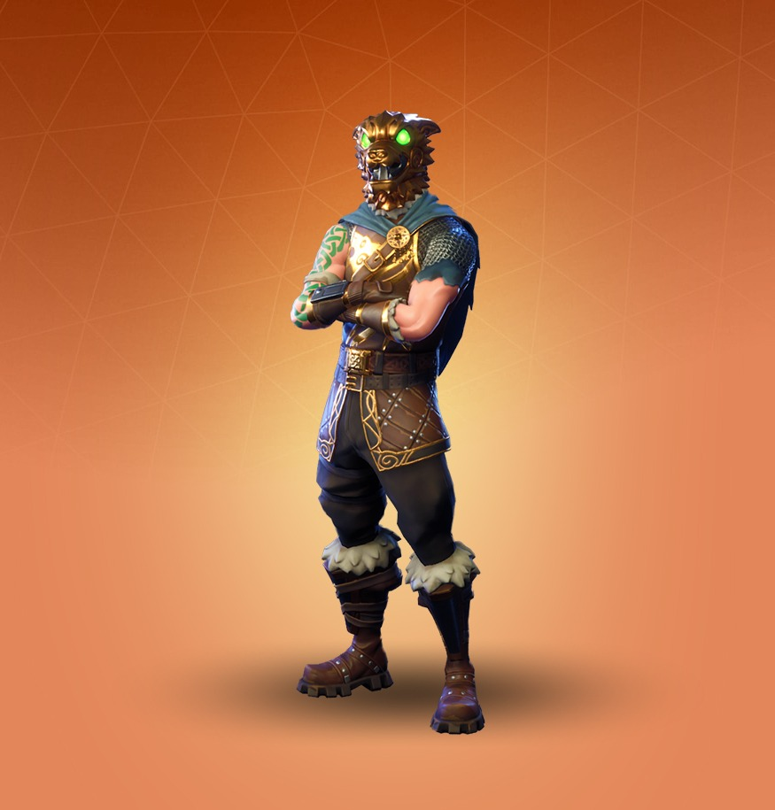 skin sabueso fortnite battle royale