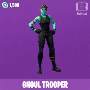 Soldado ghoul (Epica)