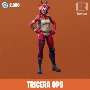 Tricera ops (Legendaria)