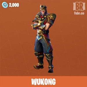 Wukong (Legendaria)