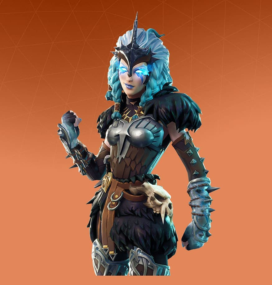 Skin valquiria fortnite