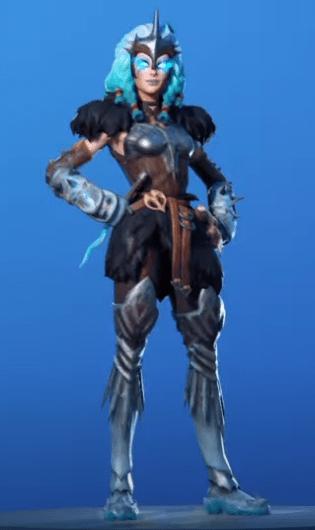 Skin Valkyria