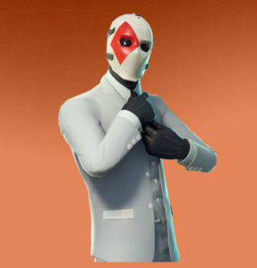 Skin fortnite Comodín