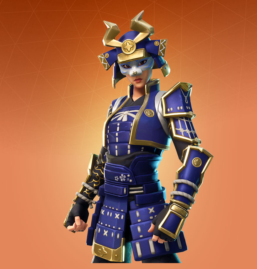 hime skin fortnite