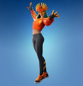 Skin-Ave-del-Sol-Skins-Fortnite