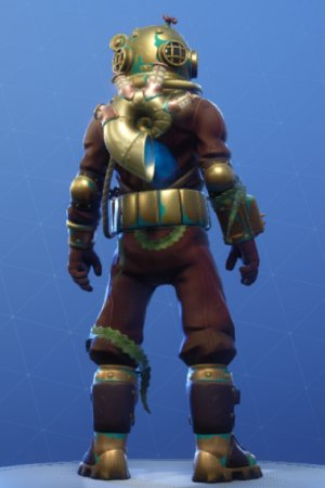 Skin Aniquilador Abisal
