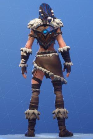 Skin Fyra (Back)