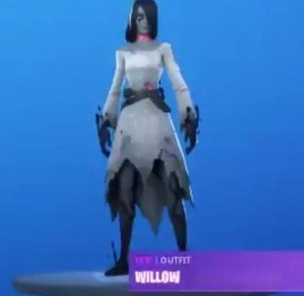 Willow (predeterminada)