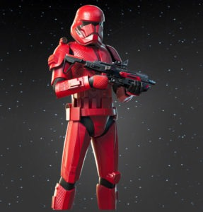 Sith Trooper (Fortnite)