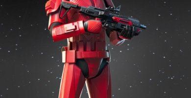 Sith Trooper (Fortnite)