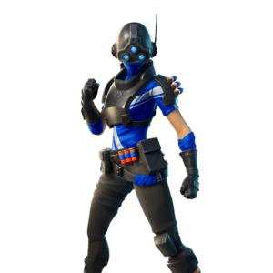 Skin Trilogy Fortnite