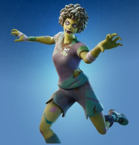Skin Crypt Crosser (Fortnite)