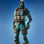 Skin Depth Dealer (Fortnite)