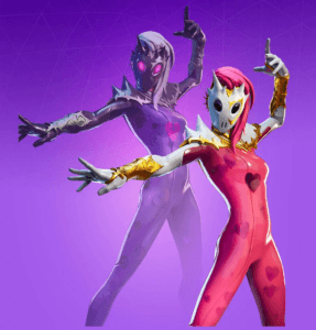 Skin Lovethorn Fortnite