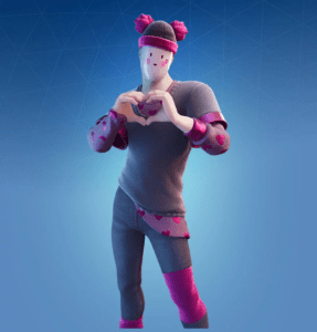 Skin Pinkie Fortnite