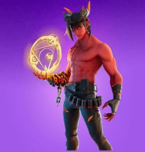 Skin Dominio (Dominion)
