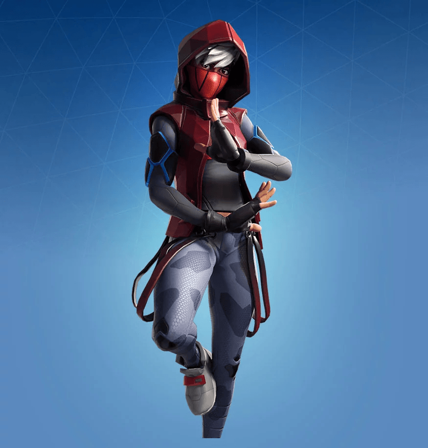 Skin Facet Fortnite season X