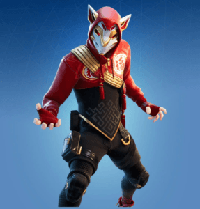 Skin Swift Fortntie