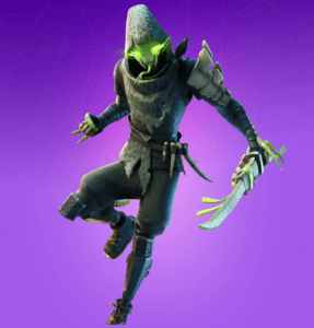 Skin Sklaxis (fortnite)