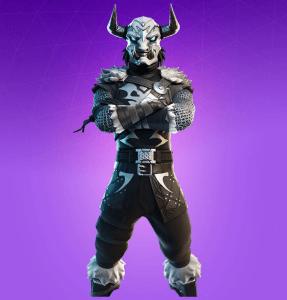 Skin Master Minotaur