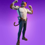 Skin Meowscles