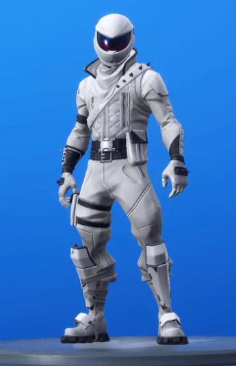 Skin Pole (Overtaker)