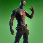 New Skin Crismon Elite