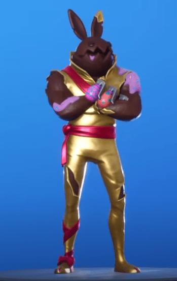 New Skin C.O.N.E.J.I.T.O (Bun Bun)